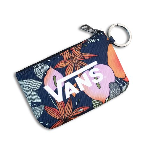Llavero Wallet Keychain Multi Tropic Dress Blues