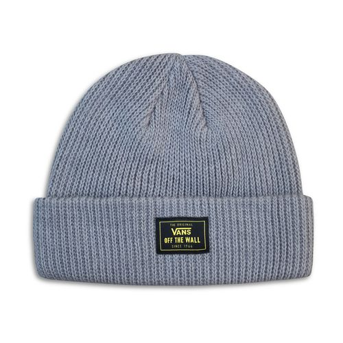 Gorro Bruckner Cuff Beanie Heather Grey
