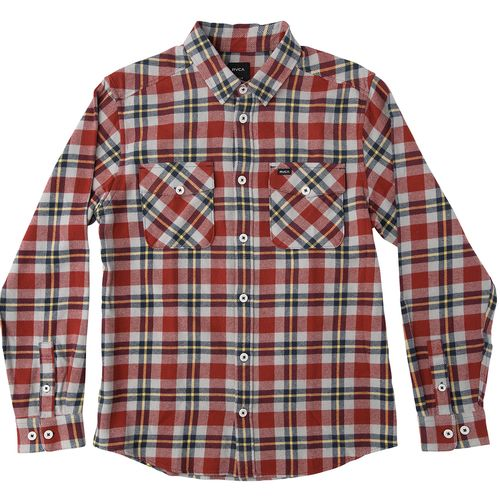 Camisa Hombre Thatll Work Flannel