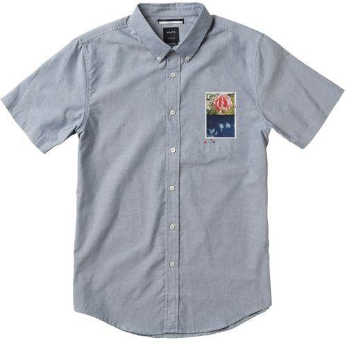 Camisa Manga Corta Hombre Thatll Do Fill