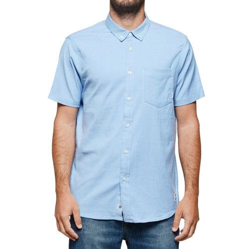 Camisa Manga Corta Hombre Greene