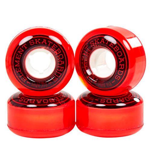 Rueda 54 Filmer Red