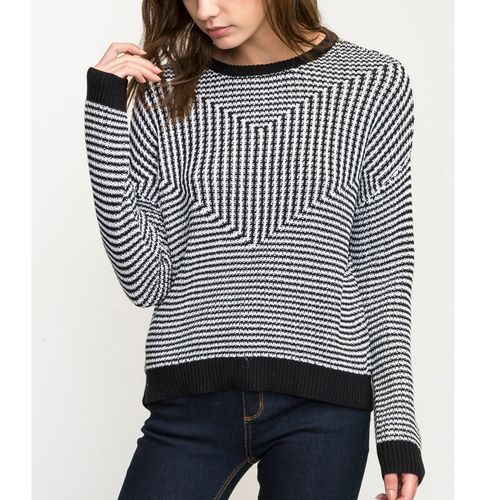 Sweater Mujer Light Up