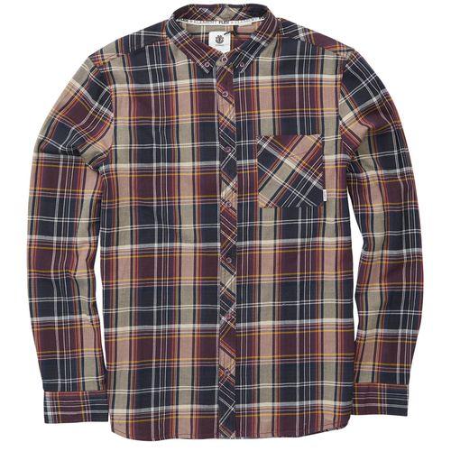 Camisa Hombre Buffalo II