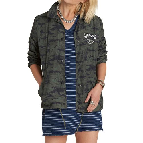 Chaqueta Mujer Melody Starr