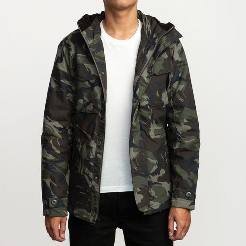 Chaqueta Hombre Field Coat