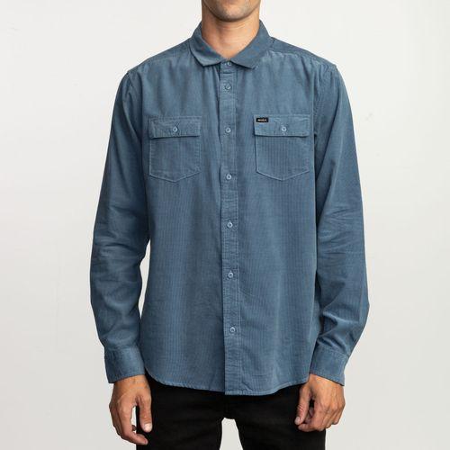Camisa Hombre Freeman Cord