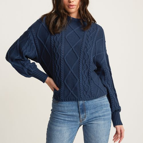 Sweater Mujer Attraction