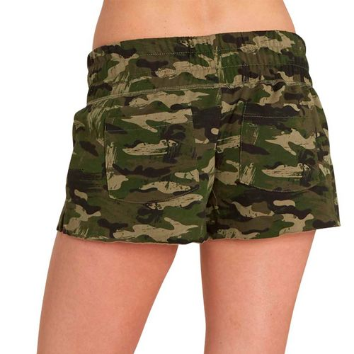 Short Mujer Timmy