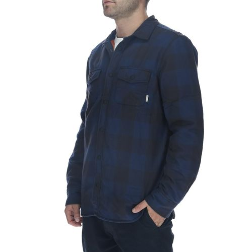 Camisa Hombre Tacoma Quilted