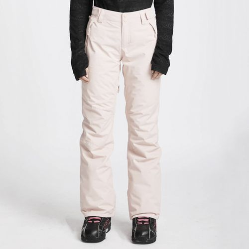 Pantalón de Nieve Mujer Malla Ins