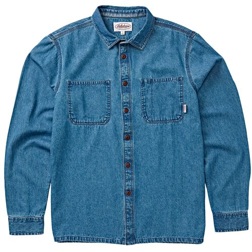Camisa Hombre 97 Workwear Denim