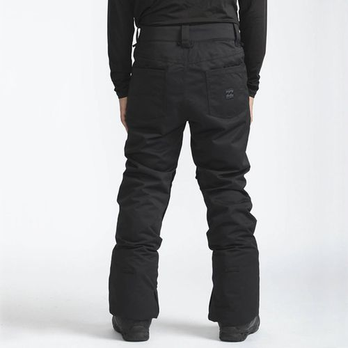 Pantalón de Nieve Hombre Outsider Ins