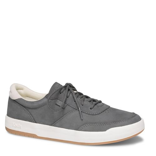 Zapatilla Match Point Nubuck