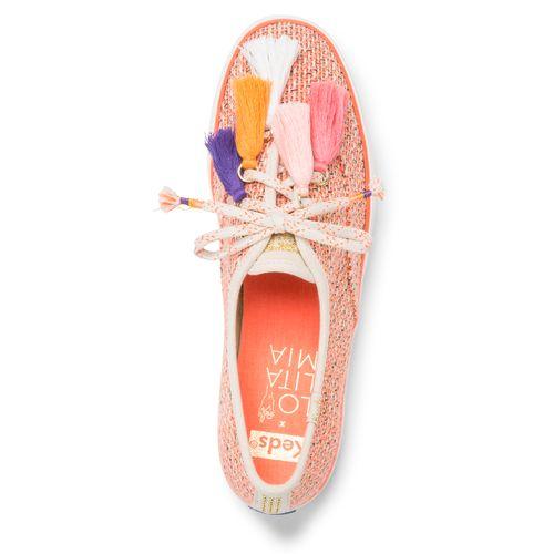 Zapato Triple Lolita Tassel Lace Lolita Mia