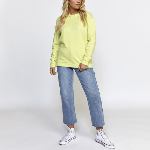 Polerón Mujer Struck Pullover