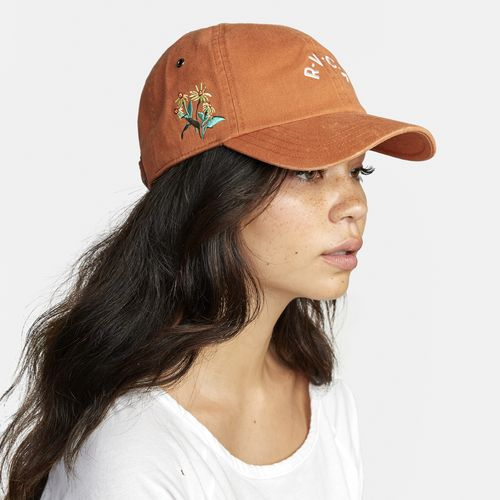 Jockey Mujer Staple Dad Hat