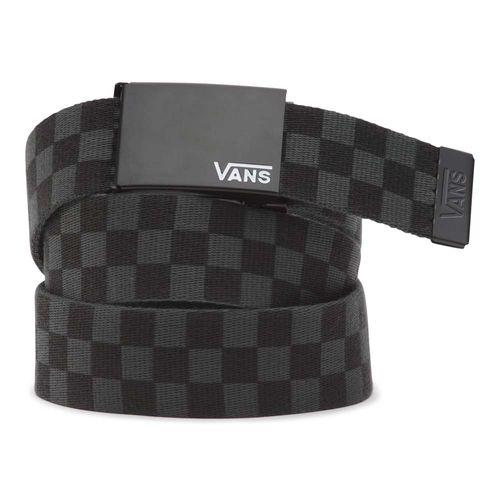 Cinturón Deppster II Web Belt Black-Charcoal