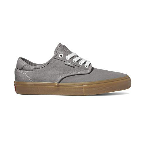 Zapatillas Chima Ferguson Pro Frost Gray/Gum