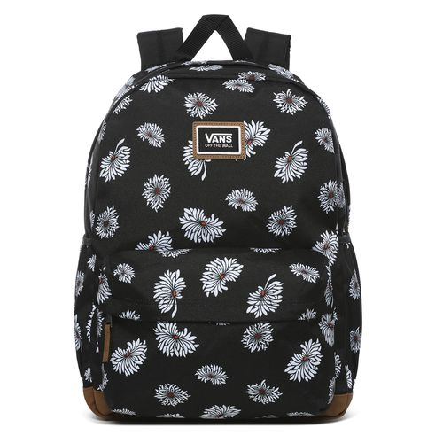 Mochila Realm Plus Backpack Imperfect Floral