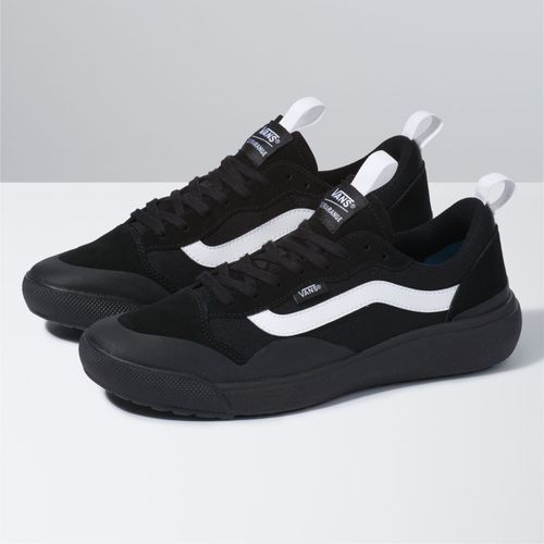 Zapatillas Ultrarange Exo Se Black