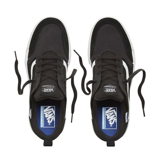 Zapatillas Ultrarange 3D Black/White
