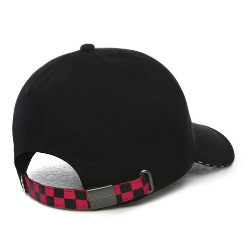 Jockey Low Rider Hat Black 2