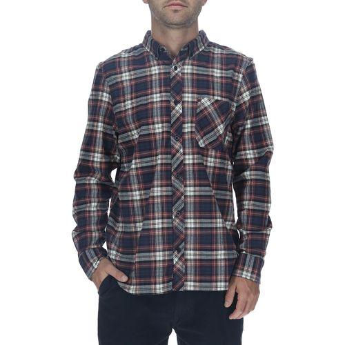 Camisa Hombre Lumber Classic