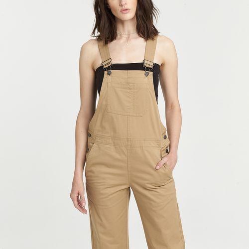 Pantalón Mujer Good Dayz Overall