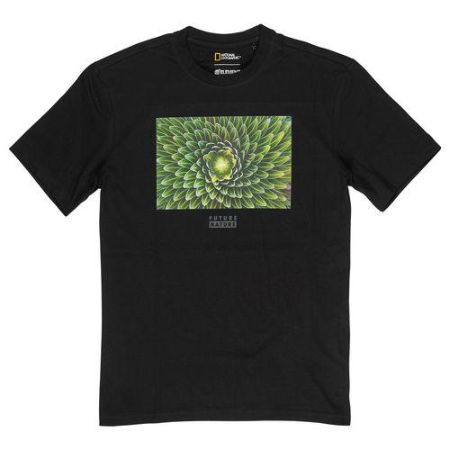 Polera Hombre Spiral