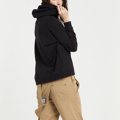 Polerón Mujer Modern Hood