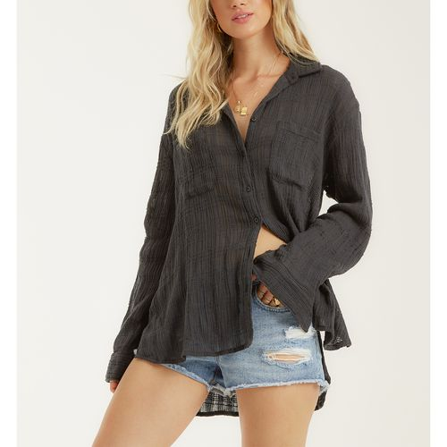 Blusa Mujer Easy Movin