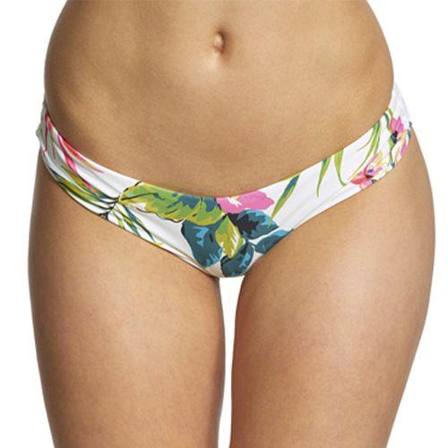 Bikini Bottom Mujer Island Hop Hawaii Lo