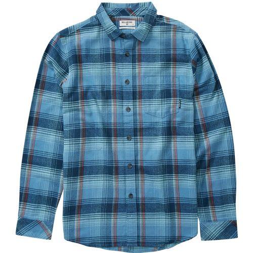 Camisa Niño Coastline Flannel