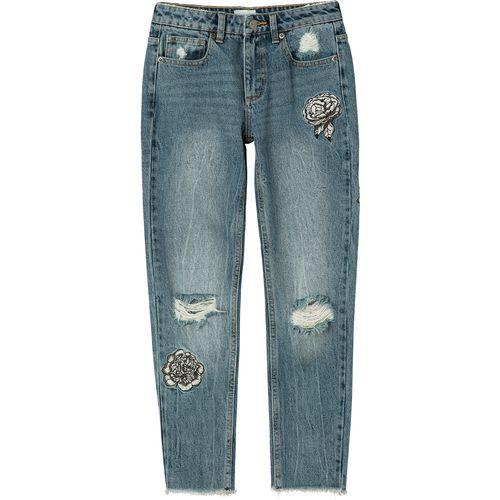 Jeans Mujer Kewl Kid Anp