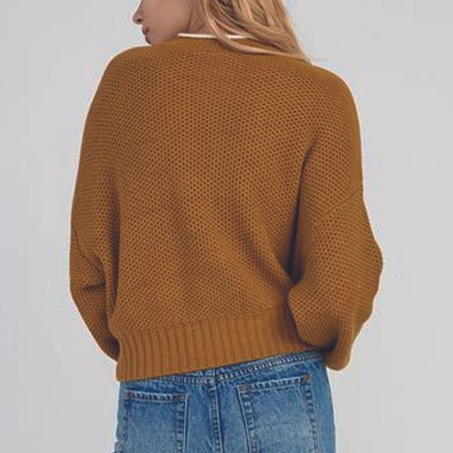 Sweater Mujer Jammer