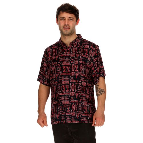Camisa Manga Corta Hombre Easy Going