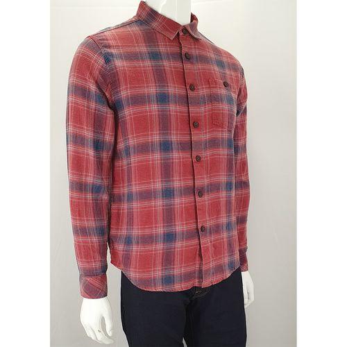 Camisa Hombre Freemont Flannel II