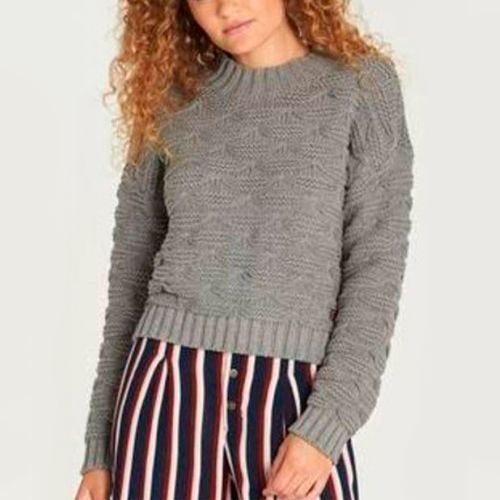 Sweater Mujer Elle