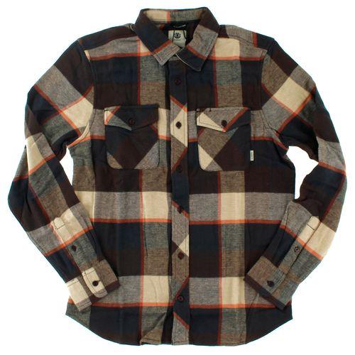 Camisa Hombre Tacoma 3C