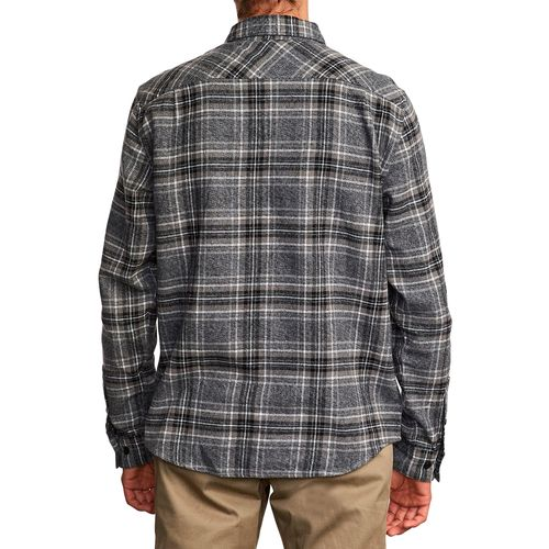 Camisa Hombre Mazzy Flannel