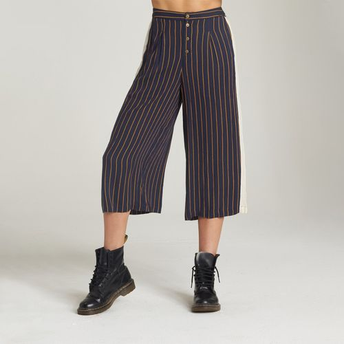 Pantalón Mujer Aluna Sides